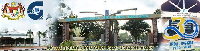 IPG Kampus Darulaman